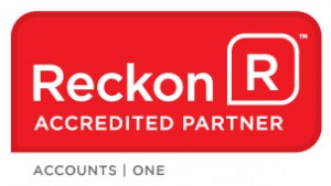 Accredited Partner: Accounts | One